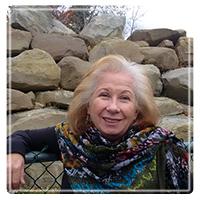 Marion Stewart