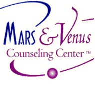 Mars & Venus Counseling Center, LCSWs, DCSW, LPCs, MFTs, LCADC,  CTP, and Ph.D.