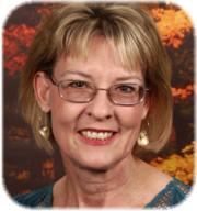 Mary Ann Aronsohn