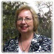 Mary Betts, MA, DMin