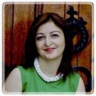 Maryam Ebrahimpour