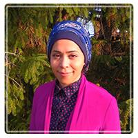Maryam Rahat Registered Psychotherapist