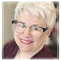 Maureen Martens, BFA, B.Ed, MA, CPC, CSAT