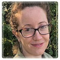 Meg Saxby