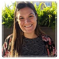 Melanie Lameiro, MEd, RP(Qualifying)