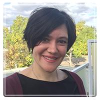 Melissa Guzik, MA
