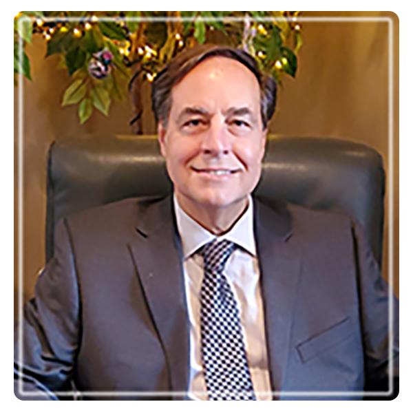Michael Govan, MA, LLP, LPC, LSGC, EMDR II