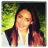 Michelle Ilyayev, LMHC