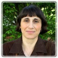 Michelle Pressma, LICSW