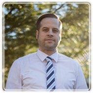 Miles Salisbury, PhD, LPC