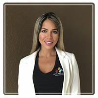 Monica Gilbert, BCBA, LMHC