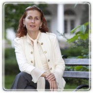 Nataliya Rusetskaya, Ph.D., LCSW,