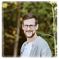 Nathan Kalk, M.Div., RP (Qualifying)