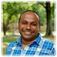 Naveen Jonathan, Ph. D.