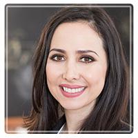Nazanin Moali