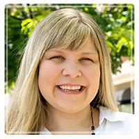 Nicole Callander, RSSW