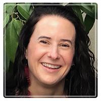 Nicole Thorn, Ph.D.