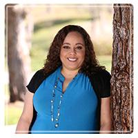 Nyshia Johnson, Psy.D, LCSW