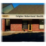 Origins Behavioral Health, Master Level Therapists and Psychologists