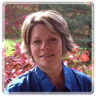 Pam Miller, MS Community Counseling, LCPC, NCC
