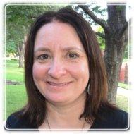 Pamela Garcy, Ph.D.