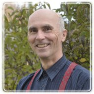 Patrick Myers, Ph.D.