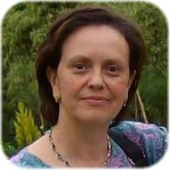 Patzia Gonzalez, R.P., D-CEP; EFT-MP