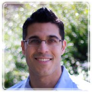 Peter Berzins, MA, Licensed Professional Counselor