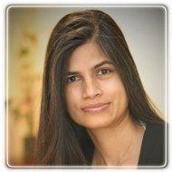 Radha Nadkarni