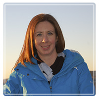 Rebecca Meyer, LPCC