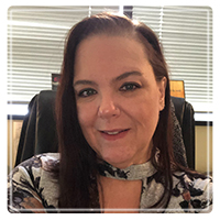 Renee Brown, MA, LPCC