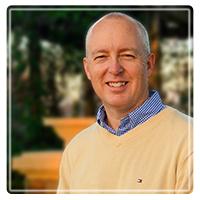 Richard P. White, MA, LMHC