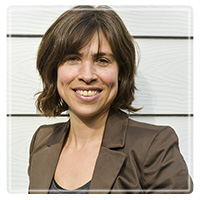 Rosa Ernst, MSW, RSW