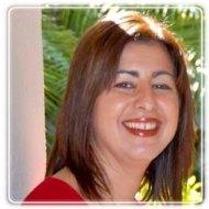 Rosemary Barreras Reiss