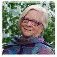 Rosemary Whitlock, M.Ed., RP