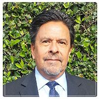 Ruben Gutierrez, M.A., LMFT