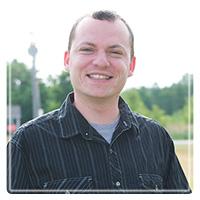 Ryan Bullard, LCSW, BCD