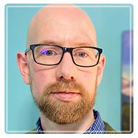 Ryan Hendricks, MSW, RSW