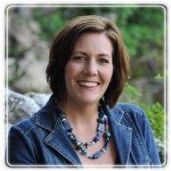 Salley Schmid, MS, LMFT