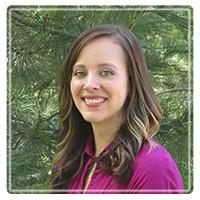 Samantha Ricard