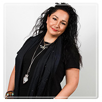 Sandy Kiaizadeh