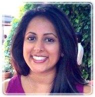 Sapna Doshi, Ph.D.