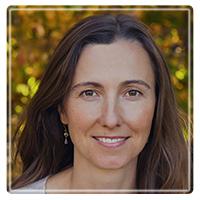 Sara Jungen, Psychologist