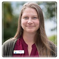 Sara Klinkhamer, MA, RCC