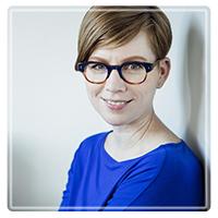 Shauna Cake, Reg. Psychotherapist, BA (Hons)