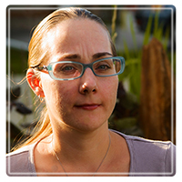 Stamatina (Tina) Nikolaou, MA.