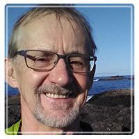 Steve Jacobson, MA