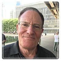Steven Sussman, Ph.D