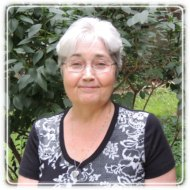 Susan Lovelady, MSW, RSW