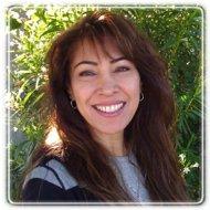 Sylvia Ching, MA, LMFT
